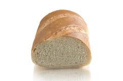 De helft van het brood Royalty-vrije Stock Foto
