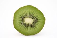 De helften van de kiwi Royalty-vrije Stock Foto