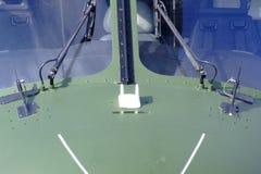 De Helikopter van de redding Royalty-vrije Stock Afbeeldingen
