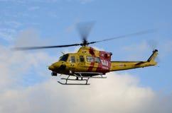 De Helikopter van de Redding van Westpac royalty-vrije stock fotografie