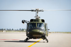De Helikopter van het onderzoek en van de Redding Royalty-vrije Stock Afbeeldingen