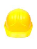 De Helm van de bouw Stock Afbeeldingen