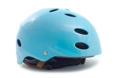 De Helm van de ski Stock Fotografie