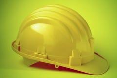De helm van de veiligheid Royalty-vrije Stock Fotografie