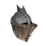 De Helm van het ijzer Stock Afbeeldingen