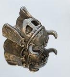 De helm van Viking Stock Foto