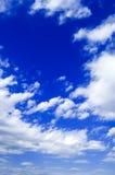 De hemel. Royalty-vrije Stock Afbeelding