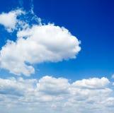 De hemel. stock foto