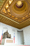 De HerdenkingsZaal van Kai -kai-shek van Chiang Stock Afbeelding