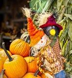 De herfst/Halloween 5 Stock Afbeelding