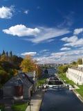 De herfst Ottawa Royalty-vrije Stock Fotografie