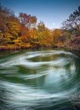 De herfst valtz Stock Foto's