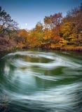 De herfst valtz 1 Royalty-vrije Stock Afbeeldingen