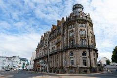 De Hertog van Cornwall Hotel, Plymouth, Devon, het Verenigd Koninkrijk, 20 Augustus, 2018 stock foto's