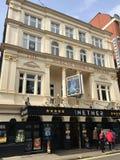 De Hertog van het theater van York Stock Foto