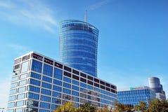 De het bureaubouw van de Citibank Royalty-vrije Stock Foto
