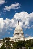 De het Capitoolbouw van Verenigde Staten, Washington, gelijkstroom royalty-vrije stock foto