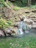 De hete lentes AK Het water is HEET en enkel zo perfect! stock afbeeldingen