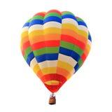 De hete lucht van de ballon Royalty-vrije Stock Afbeelding