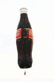 De hete luchtballon van de cokes Royalty-vrije Stock Afbeelding