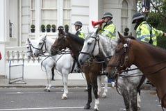 De Heuvel Carnaval 2009 van Notting Royalty-vrije Stock Fotografie