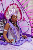 De Heuvel Carnaval van Notting Royalty-vrije Stock Foto