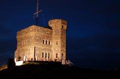 De Heuvel van het signaal Royalty-vrije Stock Afbeelding