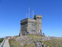 De Heuvel van het signaal Royalty-vrije Stock Afbeeldingen