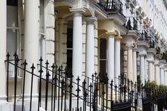 De heuvel van Notting Royalty-vrije Stock Foto's