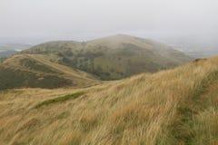 De heuvels van Malvern Royalty-vrije Stock Foto