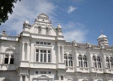De historische bouw Royalty-vrije Stock Foto's