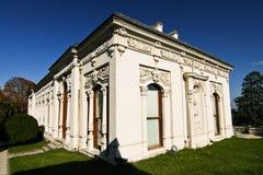 De historische bouw Stock Fotografie