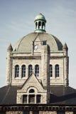 De historische bouw in Lexington Royalty-vrije Stock Afbeelding