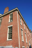 De Historische bouw van Philadelphia Royalty-vrije Stock Fotografie