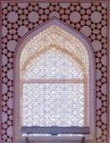 De historische gebouwen van de de moskeearchitect van stadsboukhara oude Royalty-vrije Stock Foto's