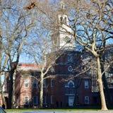 De historische gebouwen van Philadelphia Stock Foto's