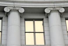 De Historische Pijlers van Denver royalty-vrije stock foto