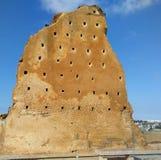 De historische plaatsen van Marokko stock fotografie