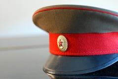 De hoed Stock Afbeeldingen