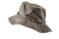 De hoed van Boonie Stock Afbeeldingen