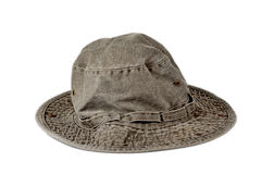 De hoed van Boonie Royalty-vrije Stock Foto