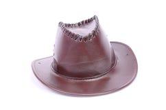 De Hoed van de cowboy Royalty-vrije Stock Foto