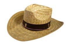 Cowboy Hat royalty-vrije stock foto's
