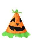 De Hoed van de Heks van Halloween Stock Afbeeldingen