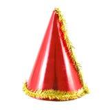 De hoed van de partij Royalty-vrije Stock Foto