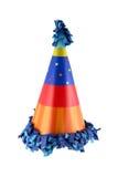 De hoed van de partij Royalty-vrije Stock Afbeelding