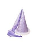 De hoed van de prinses Royalty-vrije Stock Foto
