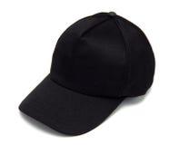 De hoed van de sport Stock Foto's
