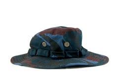De hoed van de visser Stock Foto's