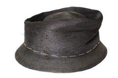 De hoed van de vrouw Stock Afbeelding